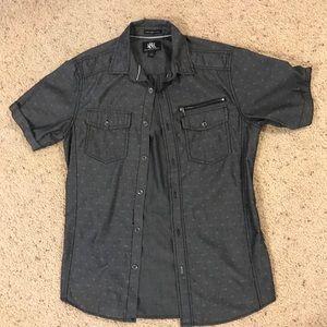 Men's Rock & Republic Button Up Shirt